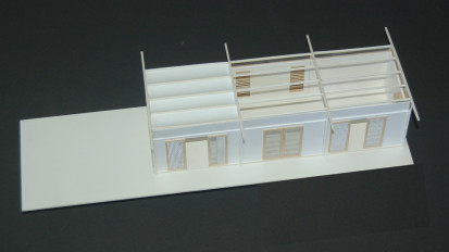 HOUSE TYPOLOGY