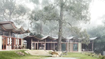 River Pavilion
